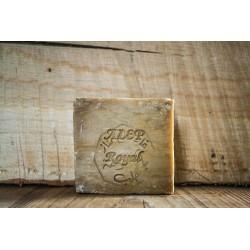 Aleppo zeep (20%) - 200 gram