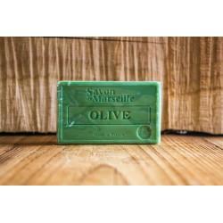 Savon de Marseille - Olive (100 gram)