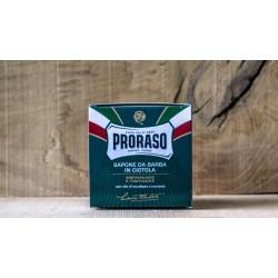 Proraso Scheerzeep pot Original 150g