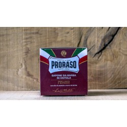 Proraso Scheerzeep pot Sandalwood 150g