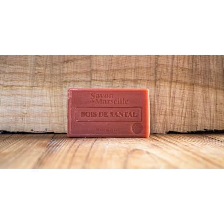 Savon de Marseille - Sandelhout (100 gram)