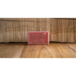 Savon de Marseille zeep - Patchouly 100 gram