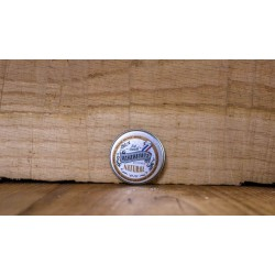 Beardburys Pomade Natural Travel - 15ml