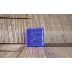 Savon de Marseille Lavendel (plantaardig) 300 gram