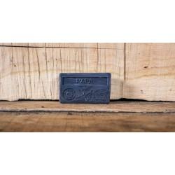 Savon de Marseille zeep - Papa 100 gram en gemaakt met arganolie