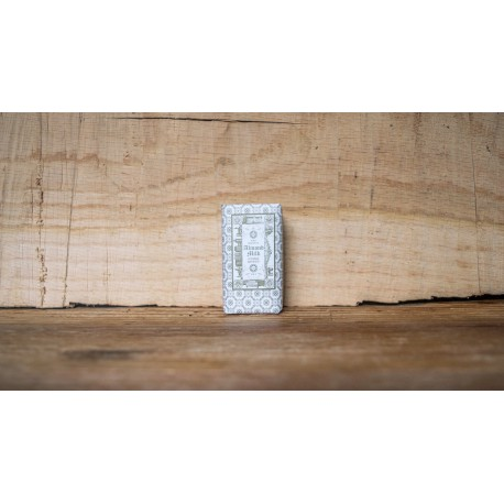 Claus porto soap bar Double-Almond milk 50 gram