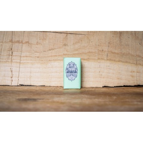 Claus porto soap bar Spring-Lettuce 50 gram