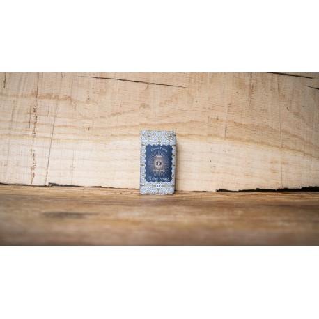 Claus porto soap bar Black sunburst-Tuberose 50 gram