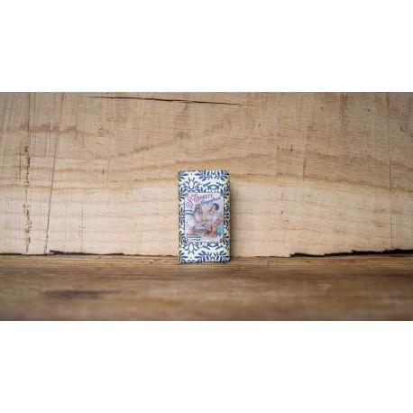 Claus porto soap bar Barbear-Grapefruit 50 gram