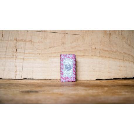 Claus porto soap bar Mirror-Pomegranate 50 gram