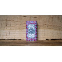Claus porto soap bar Mirror-Pomegranate 150 gram