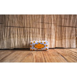 Banho - Citron verbena zeeptablet 50 gram
