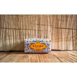 Banho - Citron verbena zeeptablet 150 gram