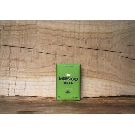 Musgo real - Classic scent zeeptablet 160 gram