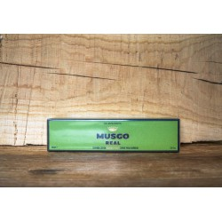 Musgo real - Classic scent scheercreme 100ml