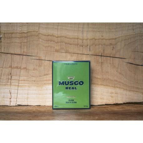 Musgo real - Classic scent eau de cologne 100ml