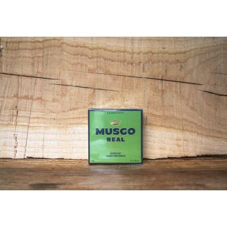 Musgo real - Classic scent scheerzeep 125 gram