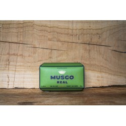 Musgo real - Classic scent soap on a roep 190 gram