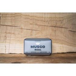 Musgo real - Oak moss soap on a rope 190 gram