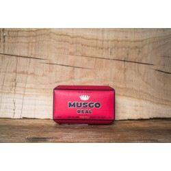 Musgo real - Spices citrus soap on a rope 190 gram