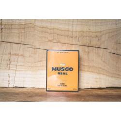 Musgo real - Orange amber eau de colgne 100ml