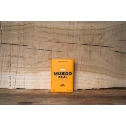 Musgo real - Orange amber zeeptablet 160 gram