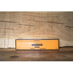 Musgo real - Orange amber scheercreme 100ml