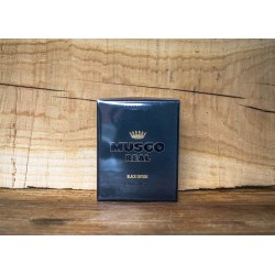 Musgo real - Black edition eau de cologne 100ml