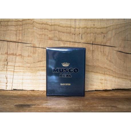Musgo real - Black edition eau de cologne 100ml
