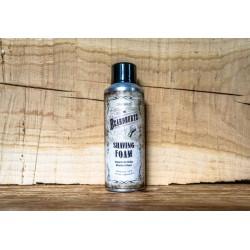 Beardburys Scheerschuim Sensitive Skin 200ml