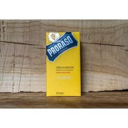 Proraso Scheercrème Wood & Spice 275ml
