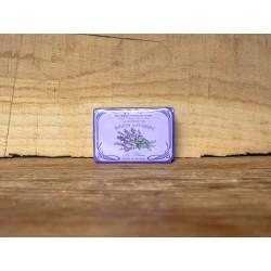Zeep in wikkel Lavendel 100gr