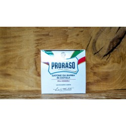 Proraso scheerzeep Sensitive 150gra