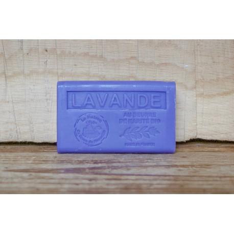 Savon de Marseille - Lavendel