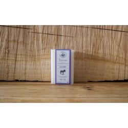 Ezelinnenmelkzeep - Lavendel
